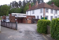 Haslemere karate academy