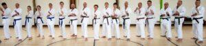 Contact Surrey Karate