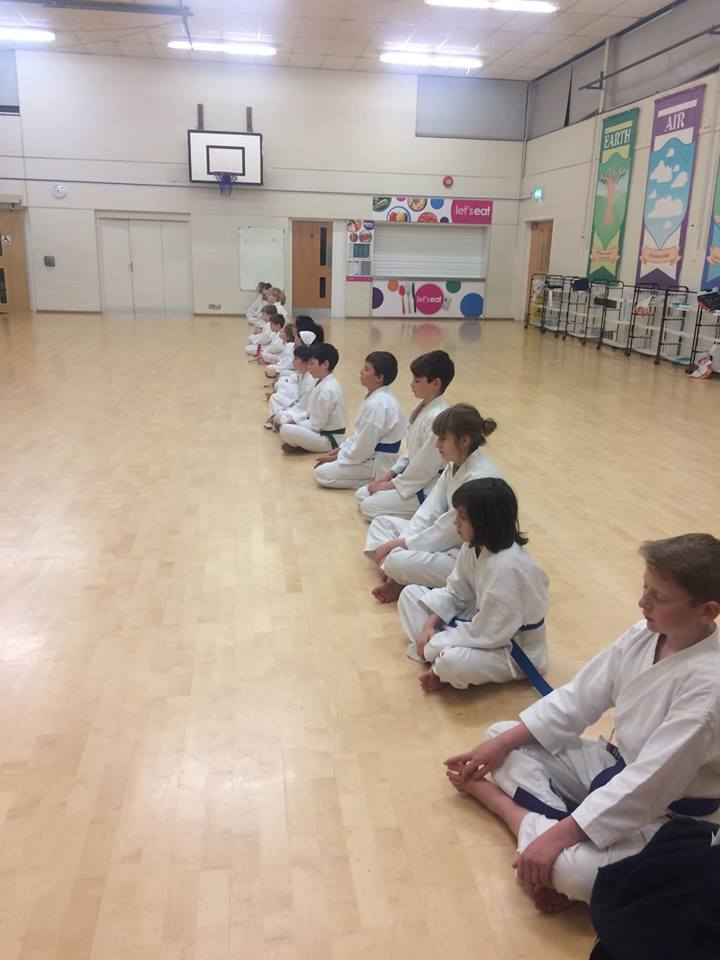 Children's classes – book your spaces now